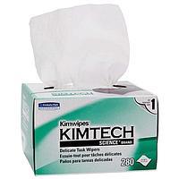 Безворсовые салфетки Kimwipes Kimtech