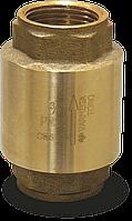 """Усиленный обратный клапан 1/2"""" Varmega Toro с латунным диском"""