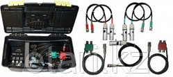 Мотор-тестер MT DiSco 3.3 Pro- зажигание x 4 (простые)