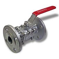 Шаровой стальной кран HKF12150