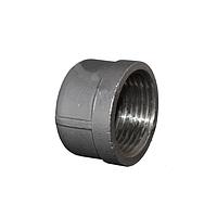 Заглушка стальная CAP22040