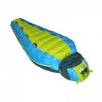 Спальный мешок (пух) «Эрцог sport worm» ф.BVN travel.