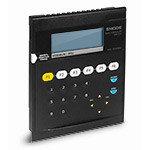 SMH 2010С-1221-01-5 Контроллер для систем вентиляции и тепловых пунктов; 10вх.