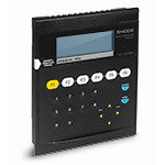 SMH 2010C-1111-01-5 Контроллер для систем вентиляции и тепловых пунктов; 12вх.
