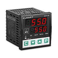 ECV1-L-RR-RS ПИД-регулятор для КЗР, 96x96,