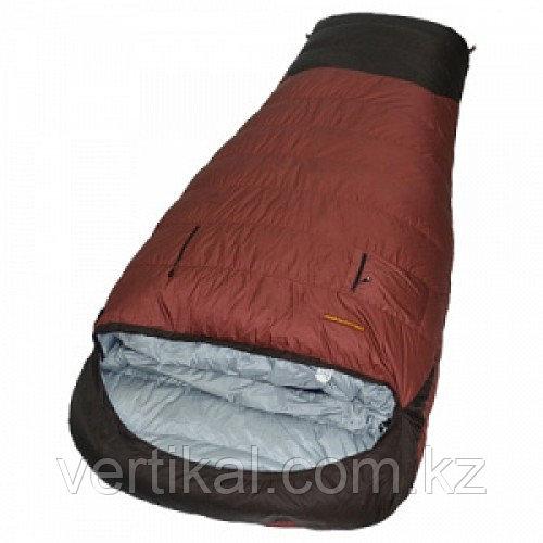 Спальный мешок (пух) «БОГАТЫРЬ» ф.BVN travel.