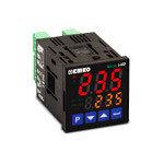 Eco HR.4.5.2R.S.DI ПИД-регулятор температуры с 2-мя уставками 48x48