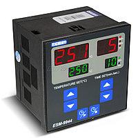 ESM-9945.5.10.0.1/01.01/1.0.0.0 Контроллер управления печью, регулятор+таймер,96х96