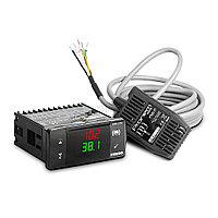 ESM-3722.5.4.4.0.1/01.01/1.0.0.0 Регулятор температуры и влажности для инкубаторов, 77x35