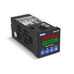 EZM-4450.1.00.2.0/01.01/0.0.0.0 Цифровой таймер/счетчик/тахометр/хронометр, 48x48