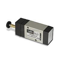 "NM52W2S-TP-00000 Пневмораспределитель 5/2, присоед. "" NAMUR"", бистабильный, установка на пневмопривод"