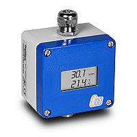 AWK3.00.F182.A00.0D0 Преобразователь влажности и температуры, серия А, настенное исполнение, требуется съемный