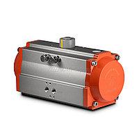 PNA-SA-105 Пневмопривод четвертьоборотный, диаметр 105 мм, ISO 5211 F07/F10