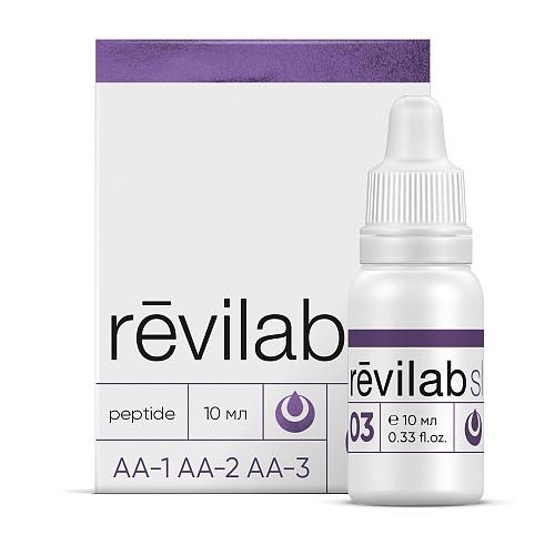 Бальзам Revilab SL 03 — для иммунной и нейроэндокринной системы