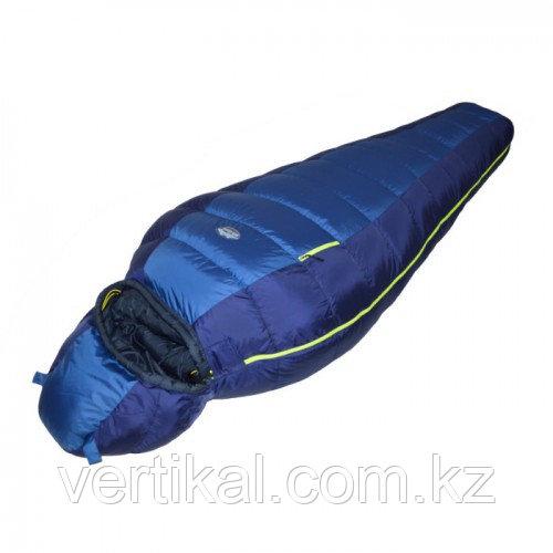 Спальный мешок (пух) «Эрцог sport low» ф.BVN travel. - фото 1