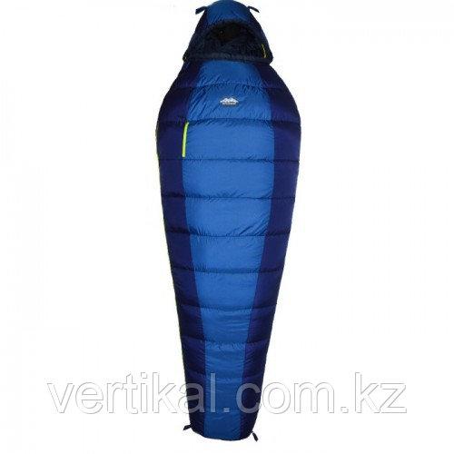 Спальный мешок (пух) «Эрцог sport low» ф.BVN travel. - фото 2