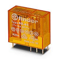 95.05 SMA Finder / Розетка к реле серии 40.52 и 40.61