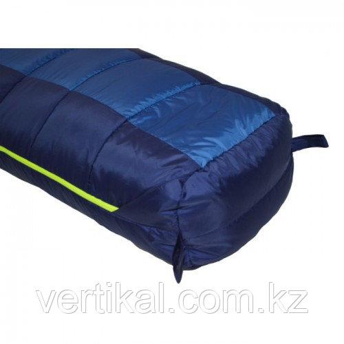 Спальный мешок (пух) «Эрцог sport low» ф.BVN travel. - фото 3