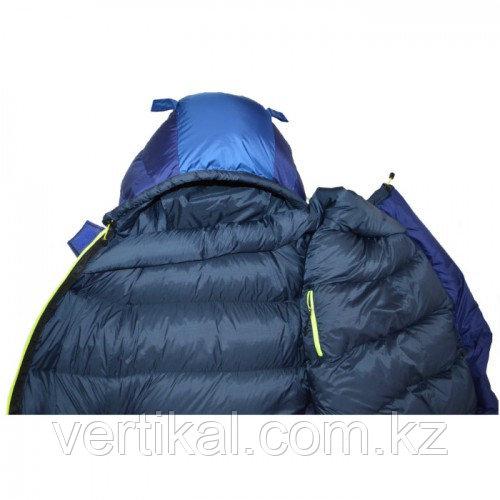 Спальный мешок (пух) «Эрцог sport low» ф.BVN travel. - фото 4