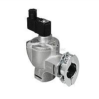 "SCS353A821.230/50 Клапан соленоидный Power Pulse II, 2/2 НЗ, Ду25, 1"" хомут"