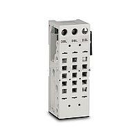 K501AMS4FMA0010 Пневмоостров 501 Series плита для установки клапанов