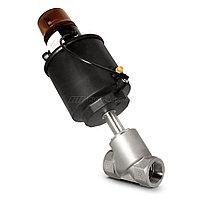 E290A060PDB67 Клапан запорно-регулирующий с позиционером D, нерж.,