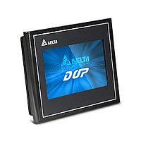 "DOP-110WS Операторская панель 10.1"", TFT LCD, 65536 цв., 1024x600 пикс., ARM Cortex-A8 800 МГц, 256M Flash,"