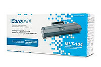 Картридж Samsung MLT-D104S для для Samsung ML 1660, 1665, 1667, 1670, 1860, 1865, 1865W, 1867 SCX 3200, 3205