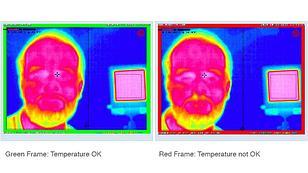 Тепловизионные камеры Mobotix - соответствие требованиям и стандартам