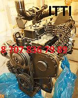 Двигатель CUMMINS 6CTA 8.3-C215  CLG-418