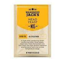 Дрожжи Mangrove Jack's Mead M05, 10 г
