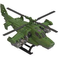Вертолет Nordplast «Военный» 247