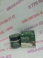 Ekel Snail Ampoule Cream Repairing & wrinkle care - Восстанавливающий и разглаживающий морщины крем