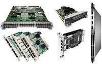 Интерфейсный модуль Juniper PE-4DS3-E3-IQE-BNC