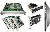Интерфейсный модуль Juniper MX-MPC1E-3D-P-Q-B