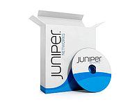 Лицензия Juniper J5500-T-A-2500E