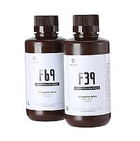 Смола RESIONE Rubber 405nm 500 мл. цвет черный резиноподобная