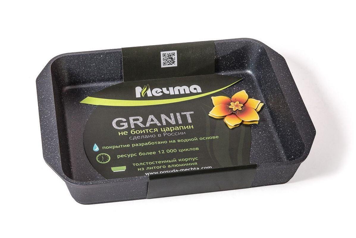 Противень Мечта Granit 30*40 см