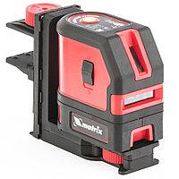 Уровень лазерный ML03, 10 м ± 0,5 мм. /1 м, 635нм, 1 вертикальная, 1 горизонтальная плоскость, подставка
