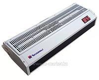 Тепловая электрическая завеса Тепломаш КЭВ-3П1111Е