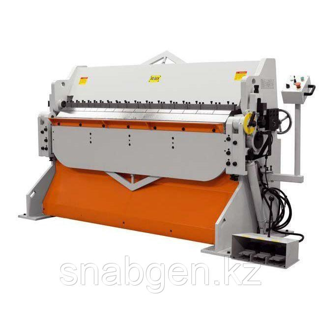 Станок листогибочный гидравлический Stalex HW1830 x 3.5