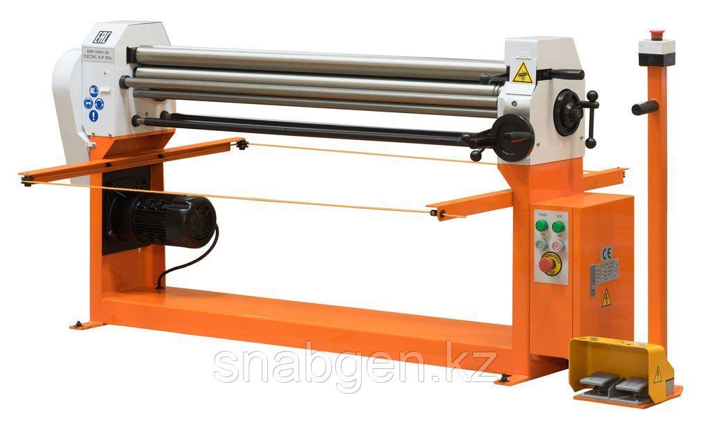 Станок вальцовочный электромеханический Stalex esr - 1300x1.5E