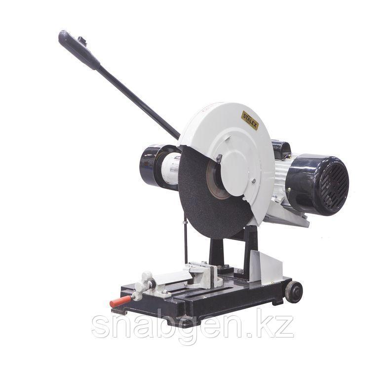 Станок абразивный отрезной Cut-Off Machine STALEX 400M/3 (220В) J3GA-400, 2