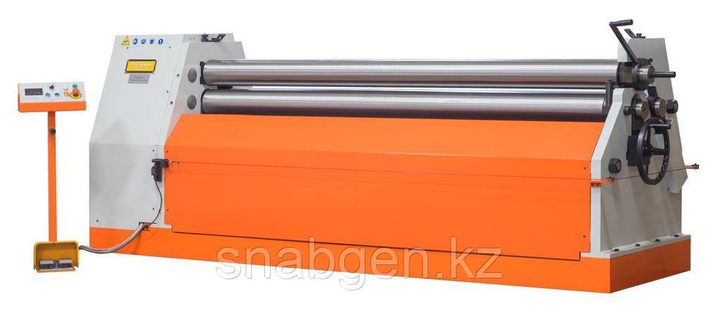 Станок вальцовочный гидравлический Stalex HSR-1550x6.5