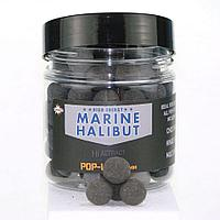 Плавающие бойлы Dynamite Baits Pop Ups 15мм (DY249=Marine Halibut)