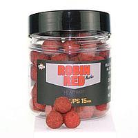 Плавающие бойлы Dynamite Baits Pop Ups 15мм (DY049=Robin Red)