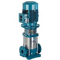 Вертикальный многоступенчатый насосный агрегат MXV 100-6501