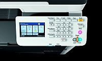 Принтер цветной Konica Minolta bizhub C3300i
