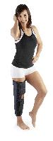 Ортез Orliman IR-5001 / IR-6001 для иммобилизации коленного сустава тутор