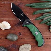 Нож складной, городской тактик WA-020GN